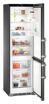 Liebherr CBNbs 4815 Comfort BioFresh NoFrost nevera y congelador ...