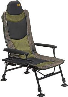 Fox R3 Camo Chair Karpfenstuhl Stuhl Carp Chair Angelstuhl Anglerstuhl Sitz