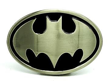 215378b03e4 Boucle de ceinture Batman en métal  Amazon.fr  Auto et Moto