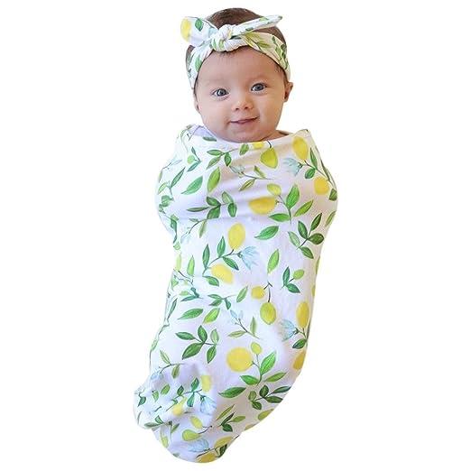 f6a0d7bec Dinlong Newborn Infant Baby Boy Cartoon Shark Dinosaur Swaddle Muslin  Blanket Sleeping Swaddle Wrap +Hat