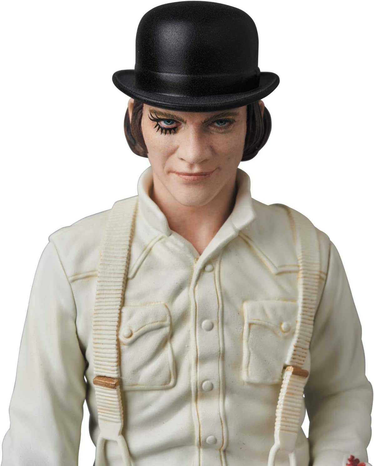 Medicom A Clockwork Orange UDF Figure Alex 16 cm Mini Figures ...