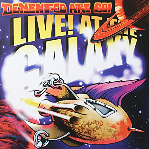 Live at the Galaxy