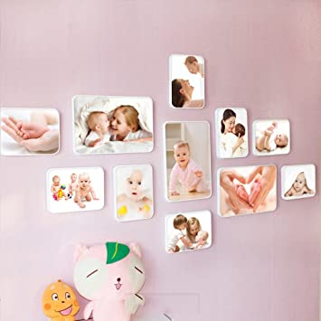 William 337 Maternity Shop Creative Portfolio Foto Wand Baby Pool