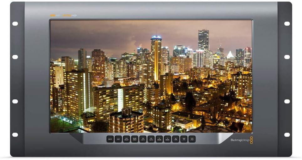 Amazon Com Blackmagic Design Smartview 4k Computers Accessories