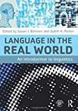 Image of Language in the Real World