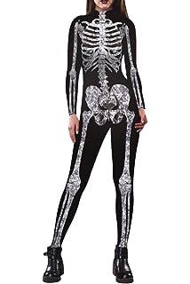 Amazon.com: Slenderman Morphsuit Costume for Kids: Clothing