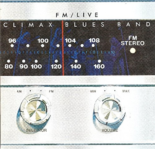 Climax Blues Band - FMLive - Zortam Music