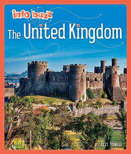 Info Buzz: Geography: The United Kingdom