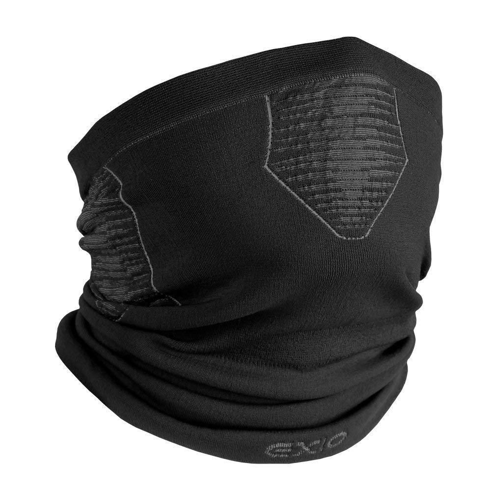Lightweigh Breathable Sun,Wind,Dust Proof UPF 50 EXIO Face Clothing Neck Gaiter Mask S/&N TECH KOREA