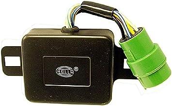 Hella 5dr 004 244 201 Generatorregler 12v Auto