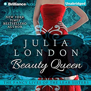 Beauty Queen Audiobook