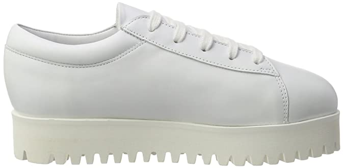 Paul & Joe Damen Fosiris Sneaker, Blanc, 39 EU