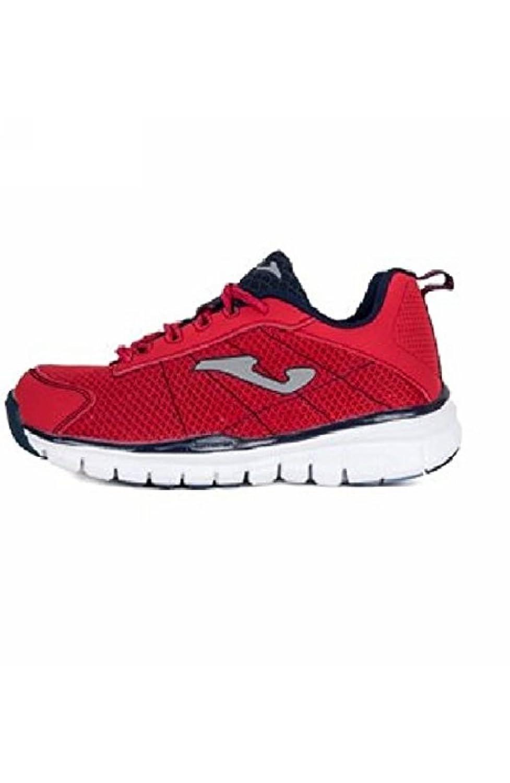 Joma , Chaussures d'athlétisme pour garçon rouge rouge