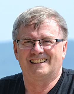 Michael Frickstad