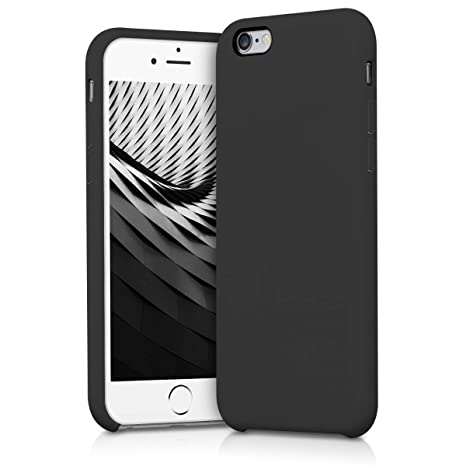 Cover custodia Brinata ultra sottile TPU per Apple iPhone 6/6S