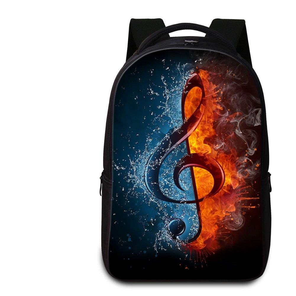 5074cd70b8 CrazyTravel Stylish School Laptop Shoulder Backpack Books Bags Case For  Teens Girls Men Hiking Camping Ballet