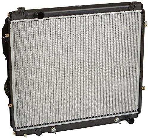 2000 tundra radiator - 1
