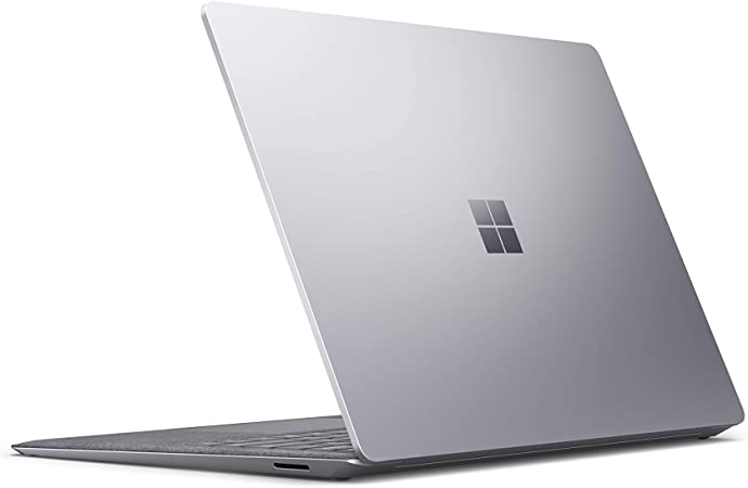 Microsoft 微软 最新款 Surface Laptop 3 13.5英寸 超轻薄便携笔记本电脑 超极本(i5/8GB/128GB)8折$799 海淘转运到手约¥5747