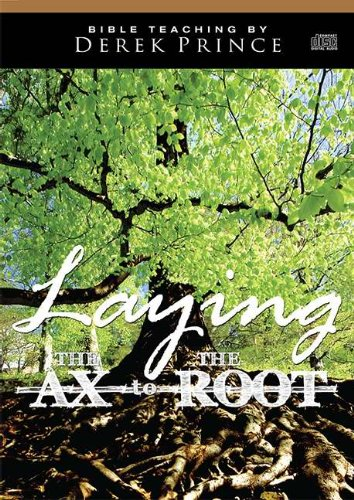 Download Disc-Laying The Ax To The Root (1 CD) ebook