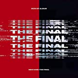 アイコン - NEW KIDS : THE FINAL [Random ver.] (EP) CD+Booklet+Photocard+Sticker+Folded Poster [韓国盤]