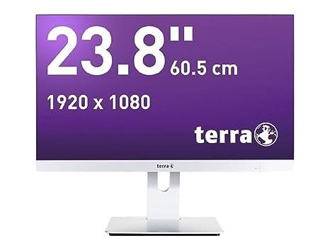 Terra All-in-One de PC 2415ha Green Line, Core i5 7600, 8 GB de ...