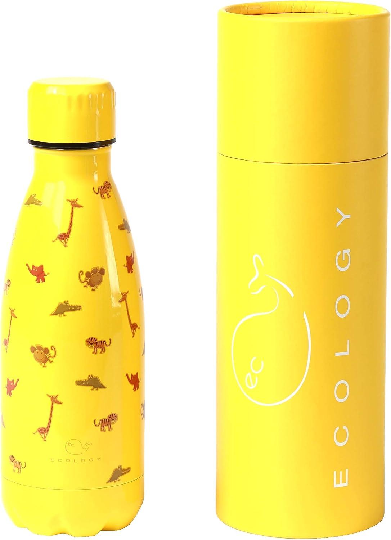 EC Ecology Water Bottles