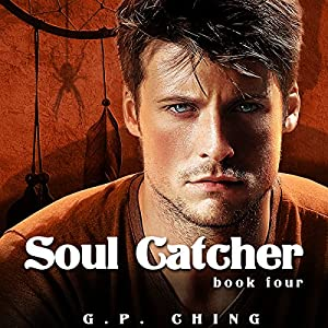 Soul Catcher  Audiobook