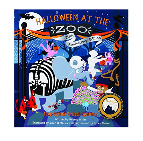 Halloween at the Zoo 10th Anniversary