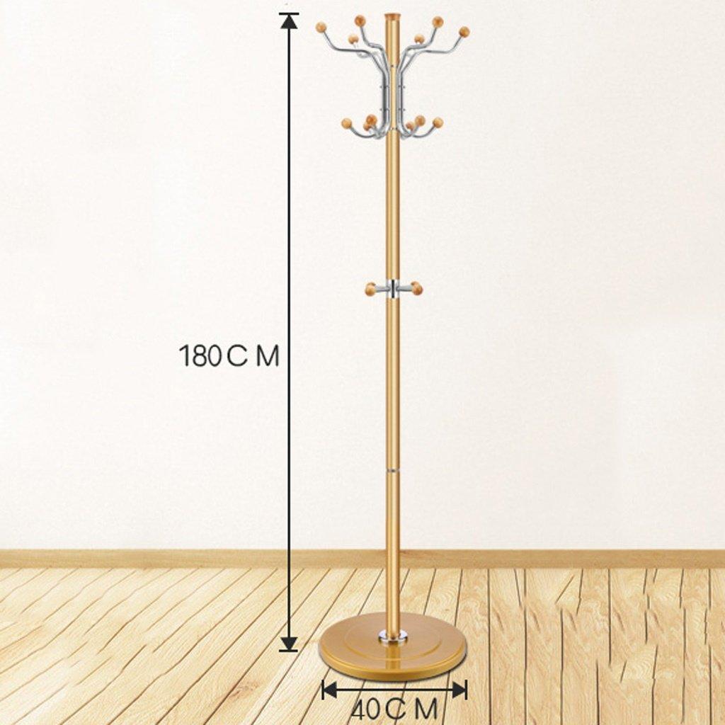 Amazon.com: Gancho de acero inoxidable para suelo, diseño de ...