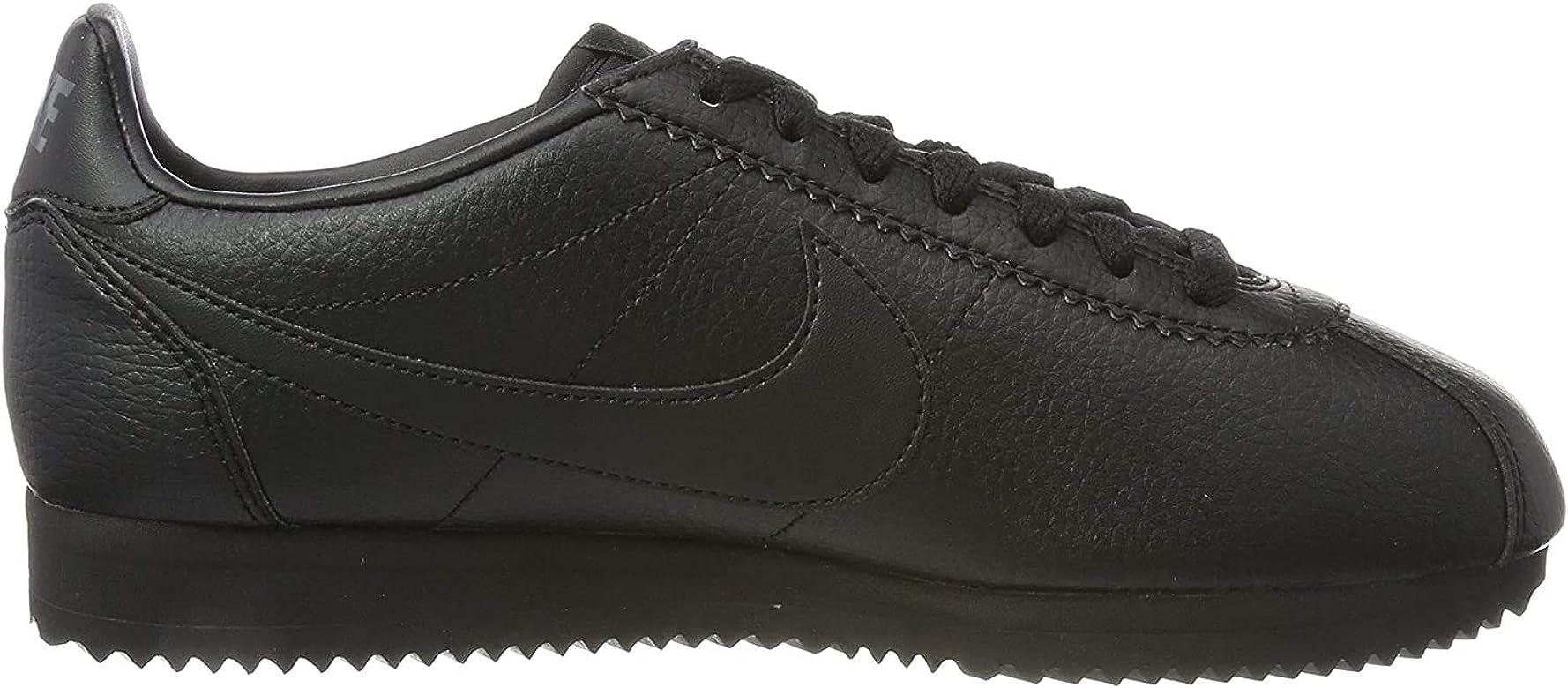 NIKE Classic Cortez Leather, Zapatillas de Running para Asfalto para Hombre