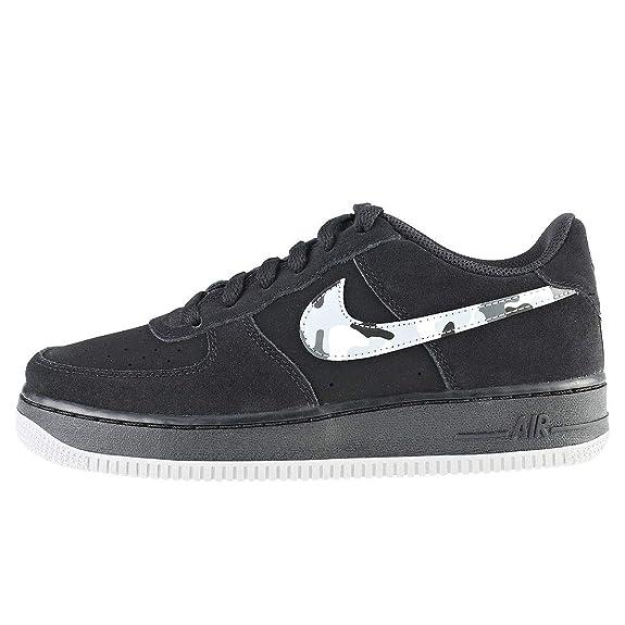 6b7c174155a3e Nike Men's Air Force 1 (Gs) Fitness Shoes: Amazon.co.uk: Shoes & Bags