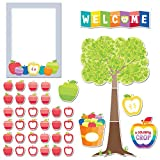 Creative Teaching Press Bulletin Board, Colorful Crop (4709)