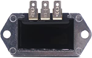 NIMTEK Voltage Regulator Rectifier for Kohler 41 403 10-S Most Part # & 8-25 HP Engines
