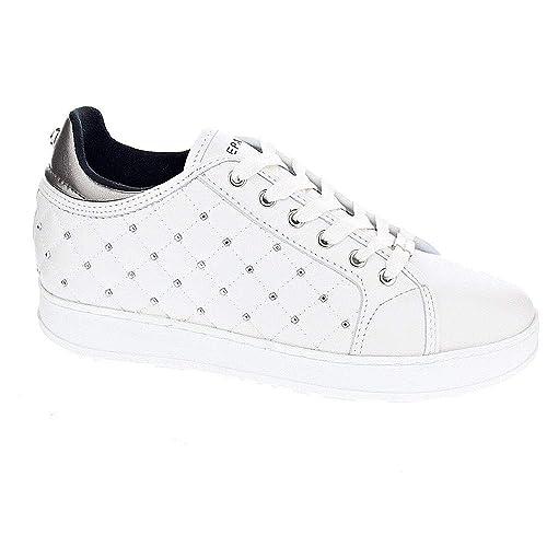 Apepazza Sneaker Matelasse Bianco con Dettagli Oro  Amazon.it  Scarpe e  borse fa65a5f4ea9