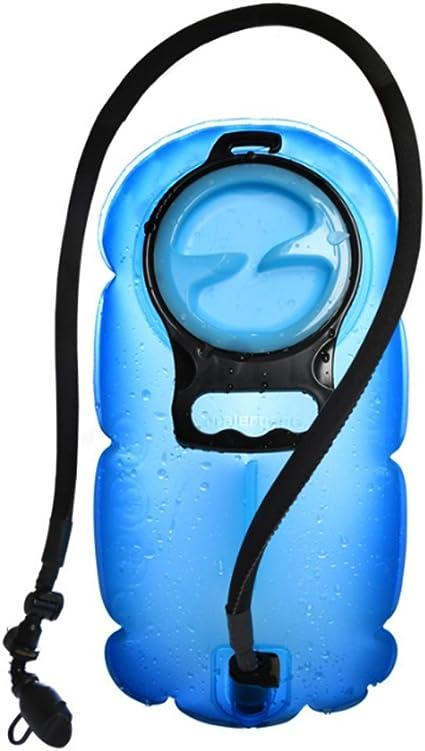 2L Hydration System Bolsa para bolsas de agua Mochila Vejiga Deportes XM
