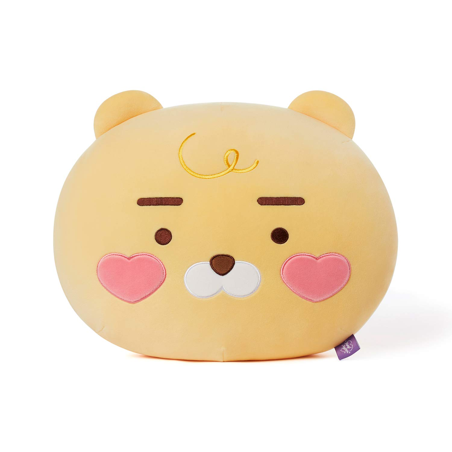 KAKAO FRIENDS Official- Twice Edition Face Cushion (Ryan) by KAKAO FRIENDS