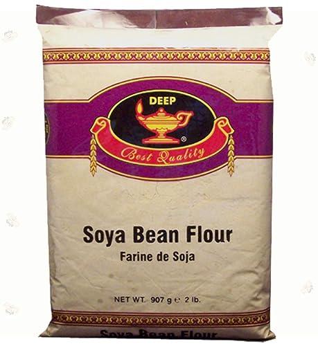 Deep: Soya Bean Flour