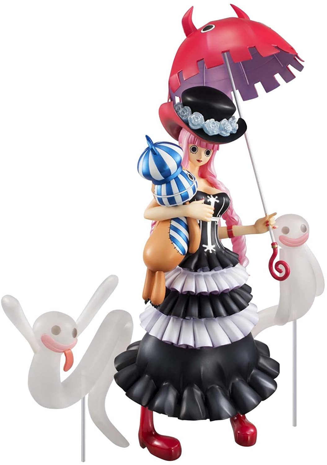 One Piece Little Princess Figure Model You are my princess In stock