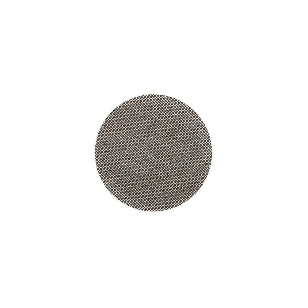 Pack of 10 Silverline 711692 115 mm 4 x 40 G//4 x 80 G//2 x 120 G Hook and Loop Mesh Disc Sheets