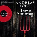Totensonntag (Kommissar Wallner 5) | Andreas Föhr