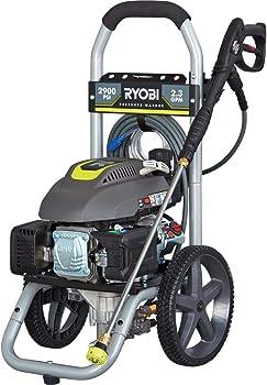 RYOBI 2,900 PSI 2.3-GPM Gas Pressure Washer