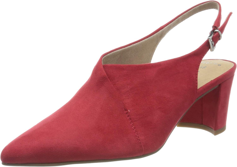 Marco Tozzi Industry No. 1 Women's Slingback Sling Back NEW Sandals