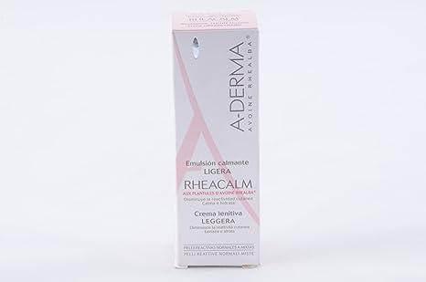 A-DERMA Rheacalm Emulsión Calmante Ligera 40ML