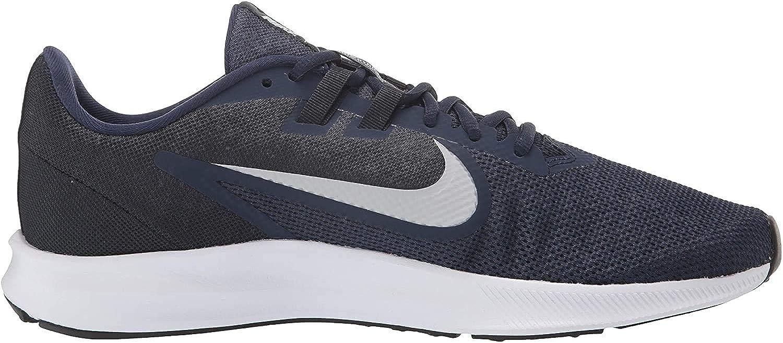NIKE Downshifter 9, Zapatillas de Running para Asfalto para Hombre