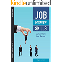 Job Interview Skills: Jump-Start Your Career