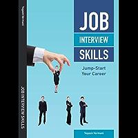 Job Interview Skills: Jump-Start Your Career (English Edition)