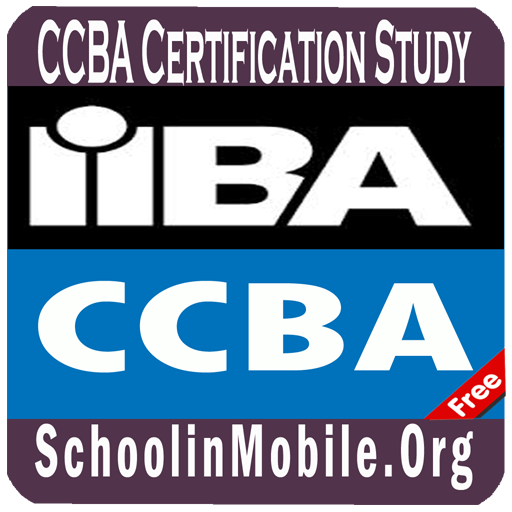 CCBA Certification Study Free: Amazon.com.au: Appstore for Android