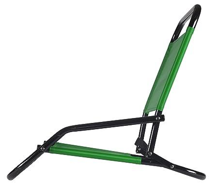 Amazon.com: Silla plegable, de la marca Stansport: Sports ...