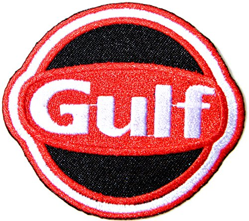 Fuel Pump Costumes - Gulf Motor Oil Fuel Gas Station