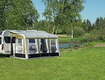 Ventura Pascal 390 Inflatable Air Caravan Porch Awning